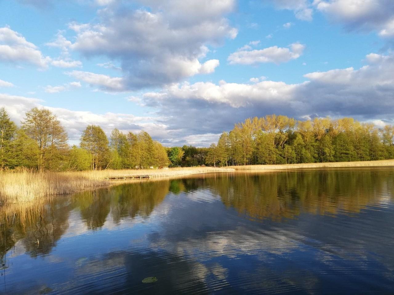 Jezioro Wigry - Podlasie
