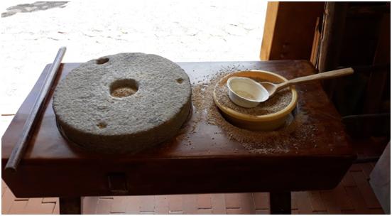 Korycin - mąka